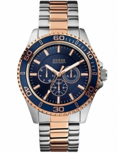 Ceas barbatesc Guess Men's Sport GUW0172G3