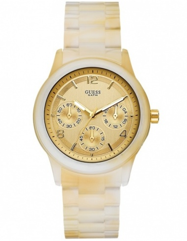 Ceas de dama Guess Ladies Trend GUW13572L2