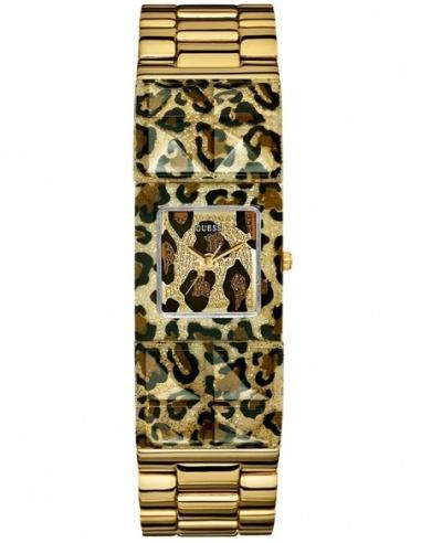 Ceas de dama Guess Ladies Jewelry GUW0052L2