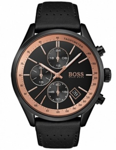 Ceas barbatesc Hugo Boss Contemporary Sport 1513550