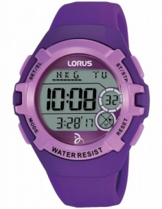 Ceas unisex Lorus Sports R2395LX9