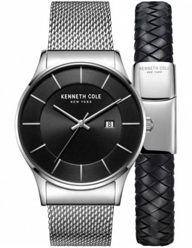 Ceas barbatesc Kenneth Cole Gift Set KC50985001