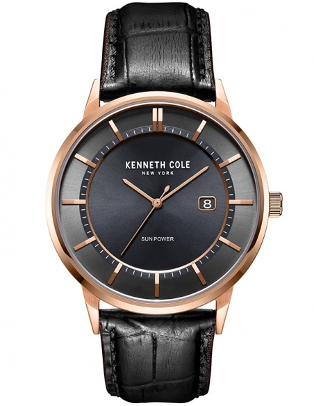 Ceas barbatesc Kenneth Cole Classic - Solar KC50784004
