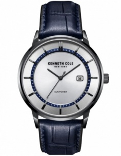 Ceas barbatesc Kenneth Cole Classic - Solar KC50784003