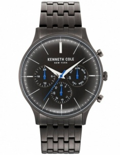Ceas barbatesc Kenneth Cole Dress Sport KC50586002