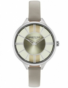 Ceas de dama Kenneth Cole Transparency KC50538006