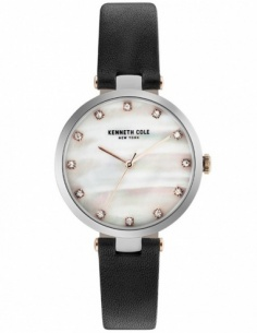 Ceas de dama Kenneth Cole Classic KC50257001