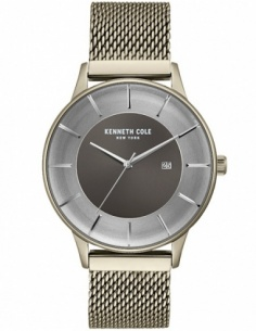 Ceas barbatesc Kenneth Cole Classic KC50113001