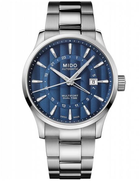 Ceas barbatesc Mido Multifort M038.429.11.041.00