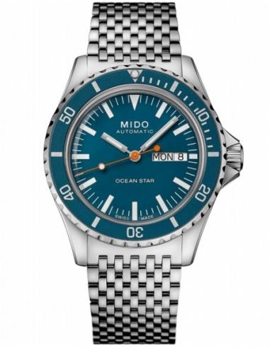 Ceas barbatesc Mido Ocean Star M026.830.11.041.00
