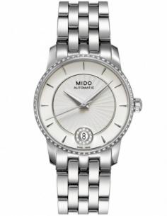 Ceas de dama Mido Baroncelli M007.207.61.036.00