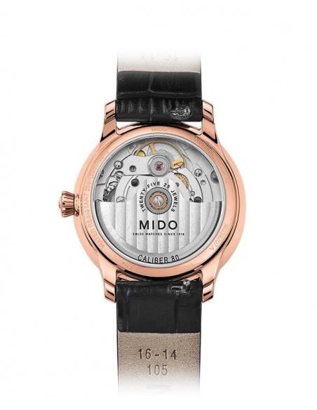 Ceas de dama Mido Baroncelli M039.207.36.106.00