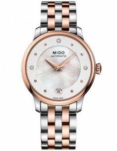 Ceas de dama Mido Baroncelli M039.207.22.106.00