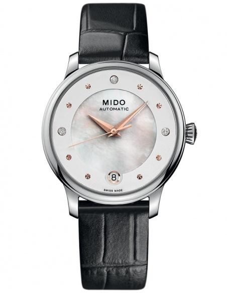 Ceas de dama Mido Baroncelli M039.207.16.106.00