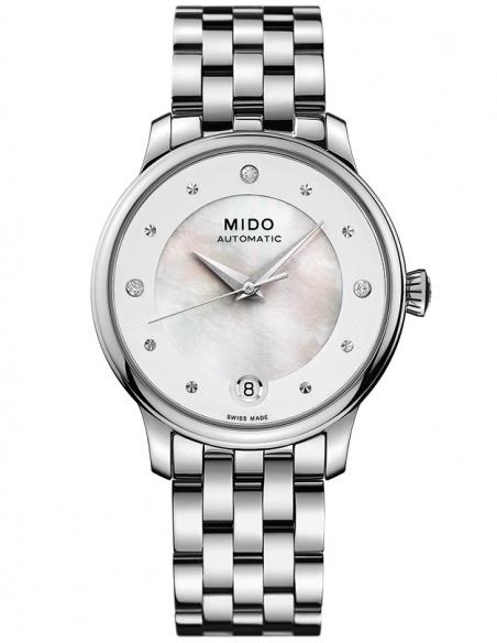 Ceas de dama Mido Baroncelli M039.207.11.106.00