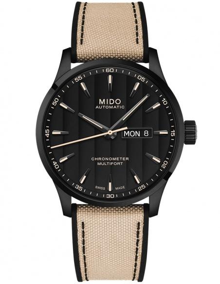 Ceas barbatesc Mido Multifort M038.431.37.051.09