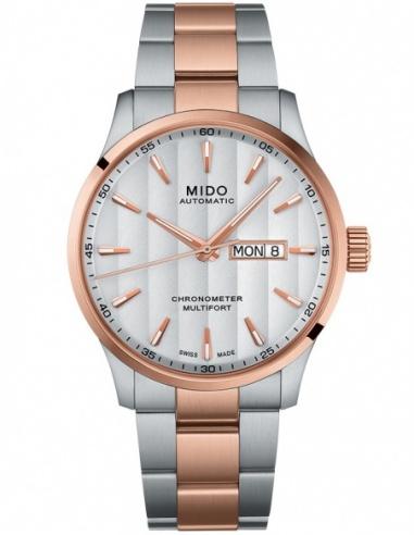 Ceas barbatesc Mido Multifort M038.431.22.031.00