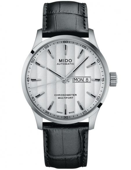 Ceas barbatesc Mido Multifort M038.431.16.031.00