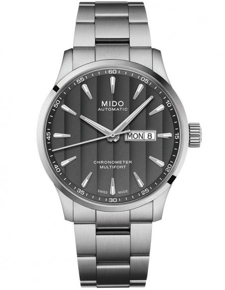 Ceas barbatesc Mido Multifort M038.431.11.061.00