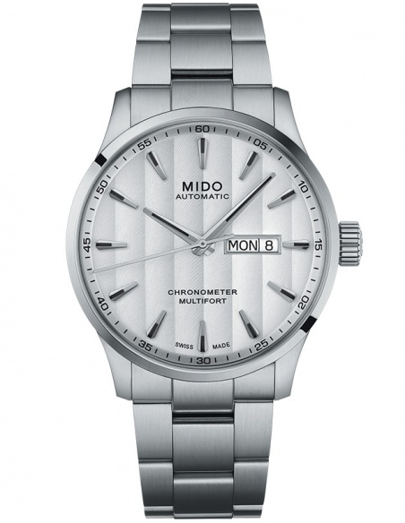 Ceas barbatesc Mido Multifort M038.431.11.031.00