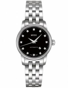 Ceas de dama Mido Baroncelli M7600.4.68.1