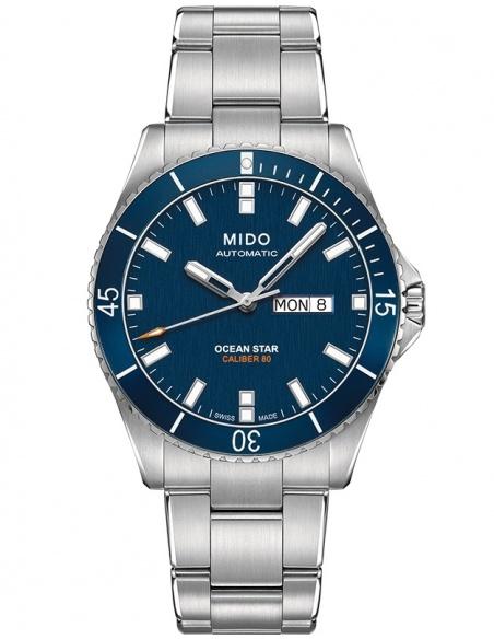 Ceas barbatesc Mido Ocean Star M026.430.11.041.00