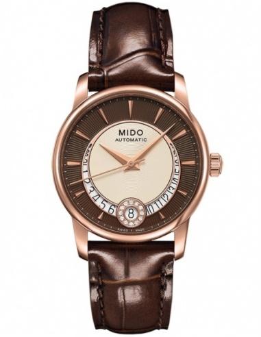 Ceas de dama Mido Baroncelli M007.207.36.291.00