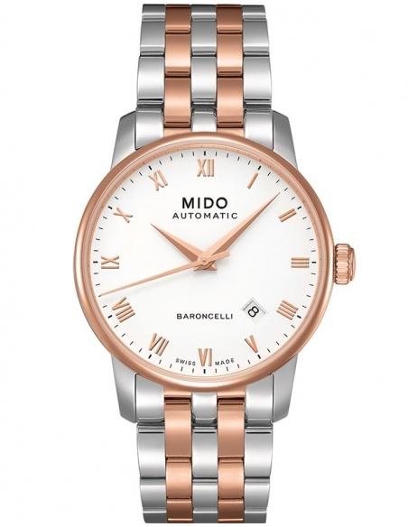 Ceas barbatesc Mido Baroncelli M8600.9.N6.1