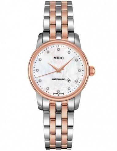 Ceas de dama Mido Baroncelli M7600.9.69.1