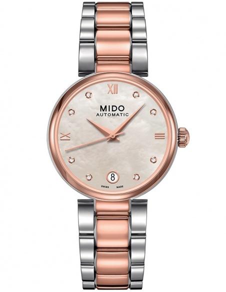 Ceas de dama Mido Baroncelli M022.207.22.116.10