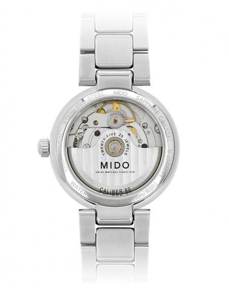 Ceas de dama Mido Baroncelli M022.207.11.116.10