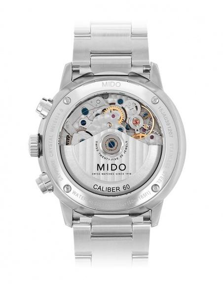 Ceas barbatesc Mido Commander M016.414.11.041.00