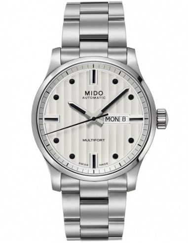Ceas barbatesc Mido Multifort M005.430.11.031.80