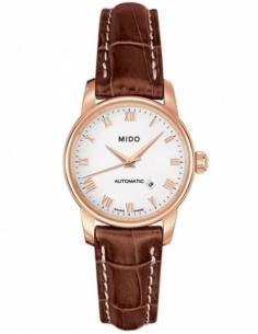 Ceas de dama Mido Baroncelli M7600.3.26.8
