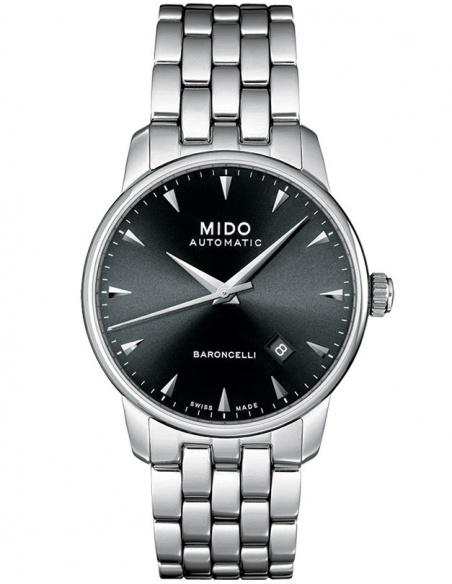 Ceas barbatesc Mido Baroncelli M8600.4.18.1