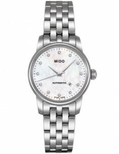 Ceas de dama Mido Baroncelli M7600.4.69.1