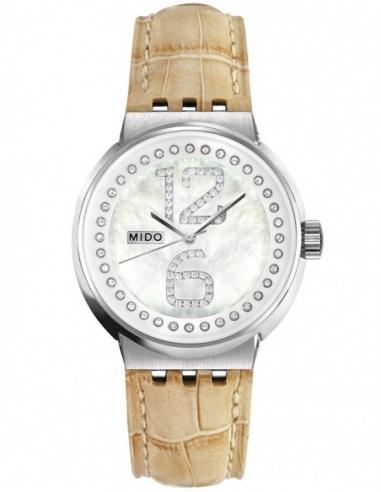 Ceas de dama Mido All Dial M7340.4.39.8