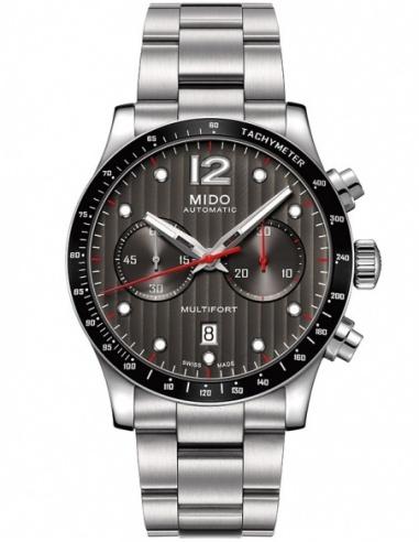 Ceas barbatesc Mido Multifort M025.627.11.061.00
