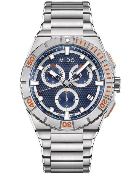 Ceas barbatesc Mido Ocean Star M023.417.11.041.00