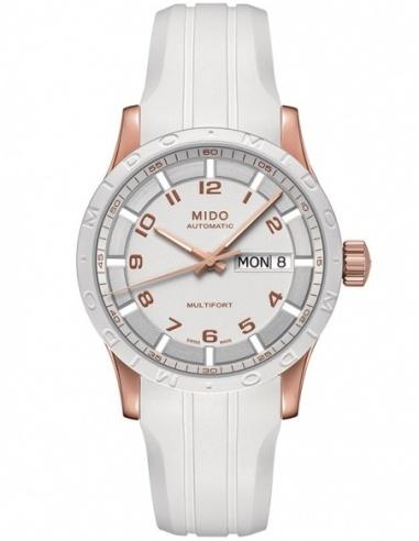 Ceas barbatesc Mido Multifort M018.830.37.012.80
