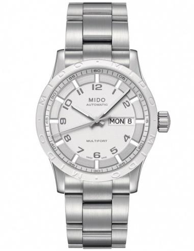 Ceas barbatesc Mido Multifort M018.830.11.012.00