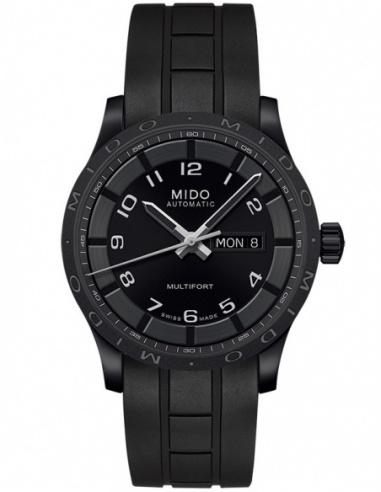 Ceas barbatesc Mido Multifort M018.430.37.052.80