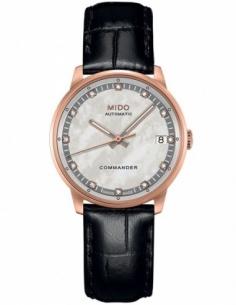 Ceas de dama Mido Commander M016.207.36.116.80