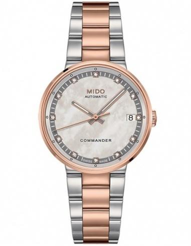 Ceas de dama Mido Commander M014.207.22.116.80