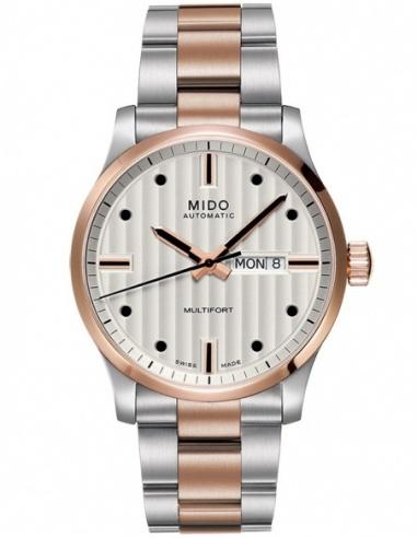Ceas barbatesc Mido Multifort M005.830.22.031.80