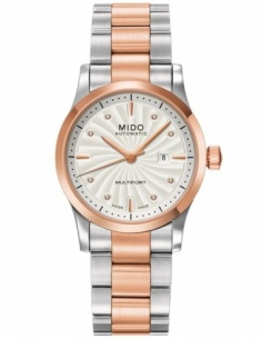 Ceas de dama Mido Multifort M005.007.22.036.00