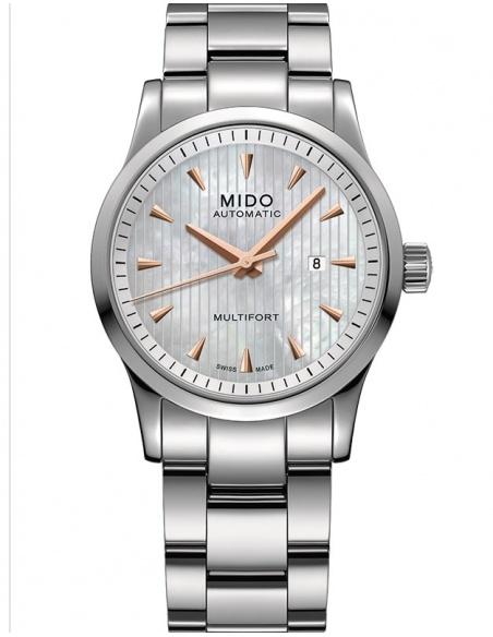Ceas de dama Mido Multifort M005.007.11.101.00