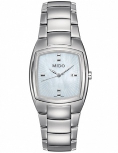 Ceas de dama Mido Romantique M004.310.11.101.00