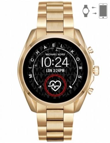 Smartwatch de dama Michael Kors Smartwatch MKT5085