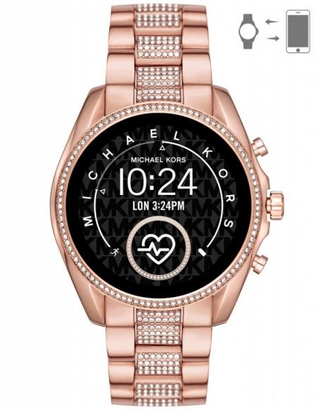 Smartwatch de dama Michael Kors Smartwatch MKT5089